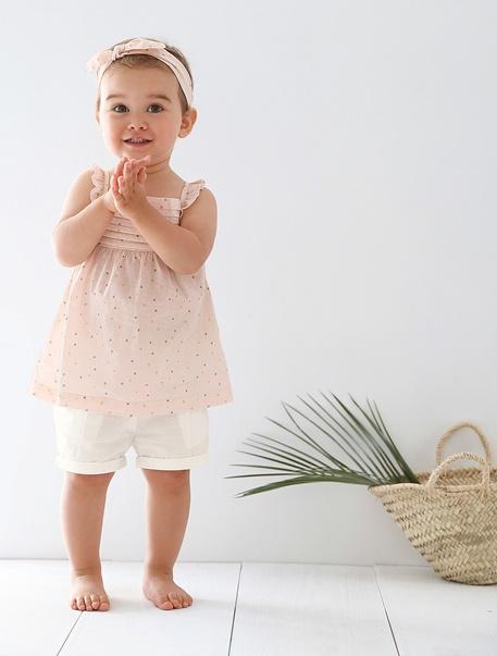 Bebé 0-36 meses-Looks de bebé-Look cerimónia