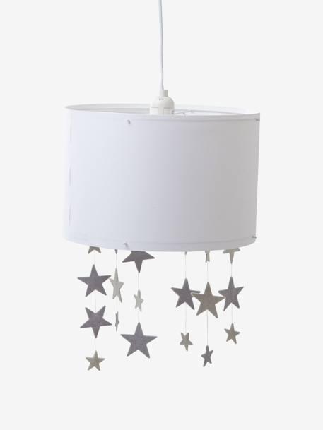 Abajur estrelas para teto arruma o e decora o vertbaudet for Chambre de bebe vertbaudet