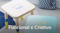Funcional & Criativo