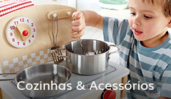 Cozinhas e Acessórios