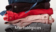 Coleção Morfológico