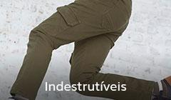 Calças Indestrutíveis