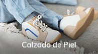 Calzado de Piel