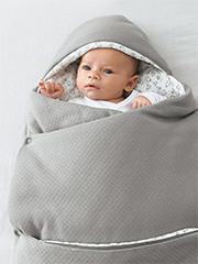 Ninhos de bebé