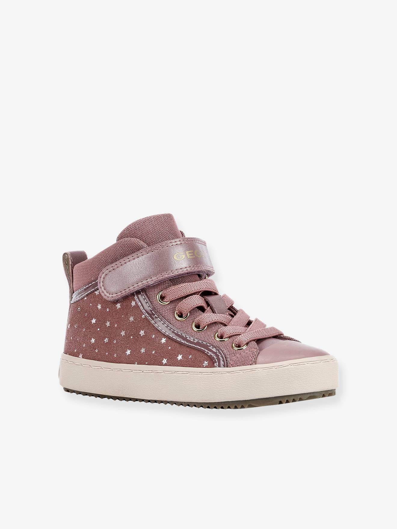 Geox Kids Kalispera Girl 4 Sneaker