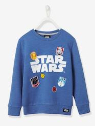 Sweat-shirt com emblemas, de menino, Star Wars®