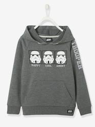 Sweat-shirt com capuz, Star Wars®