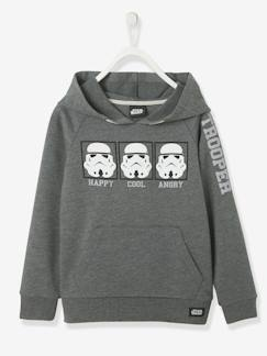 Star Wars-Sweat-shirt com capuz, Star Wars®
