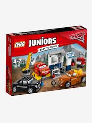 10743 A Oficina do Smokey, Lego Junior