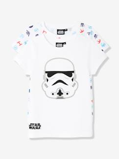 Star Wars-Lote de 2 T-shirts Star wars®, para menino