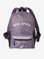 Mochila, Into space