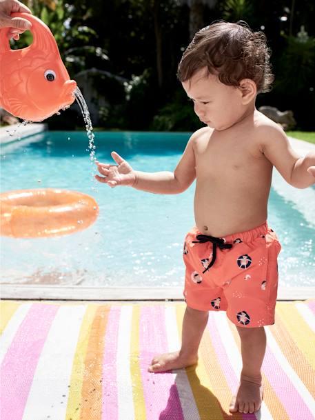 528910e7b Fato de banho para bebé menino-Bebé 0-36 meses-Vertbaudet ...