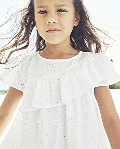 98a147690438 Guarda-roupa de cerimónia para meninoGuarda-roupa de cerimónia para menina
