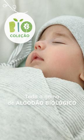 ALGODÃO BIOLÓGICO