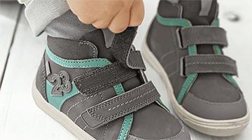 Fáciles y rápidos de calzar.